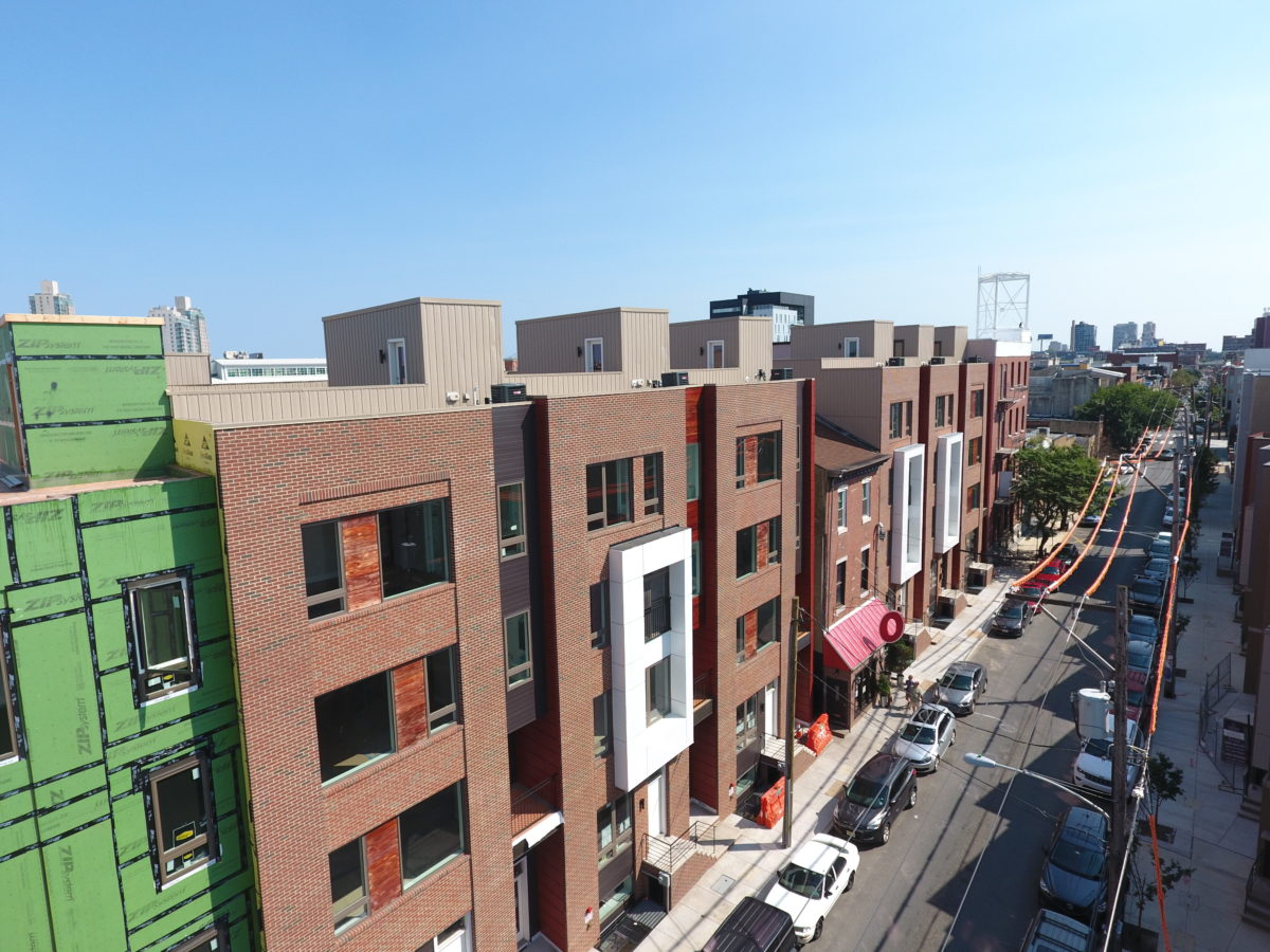ortlieb square townhomes kevin wilkins philadelphia realtor